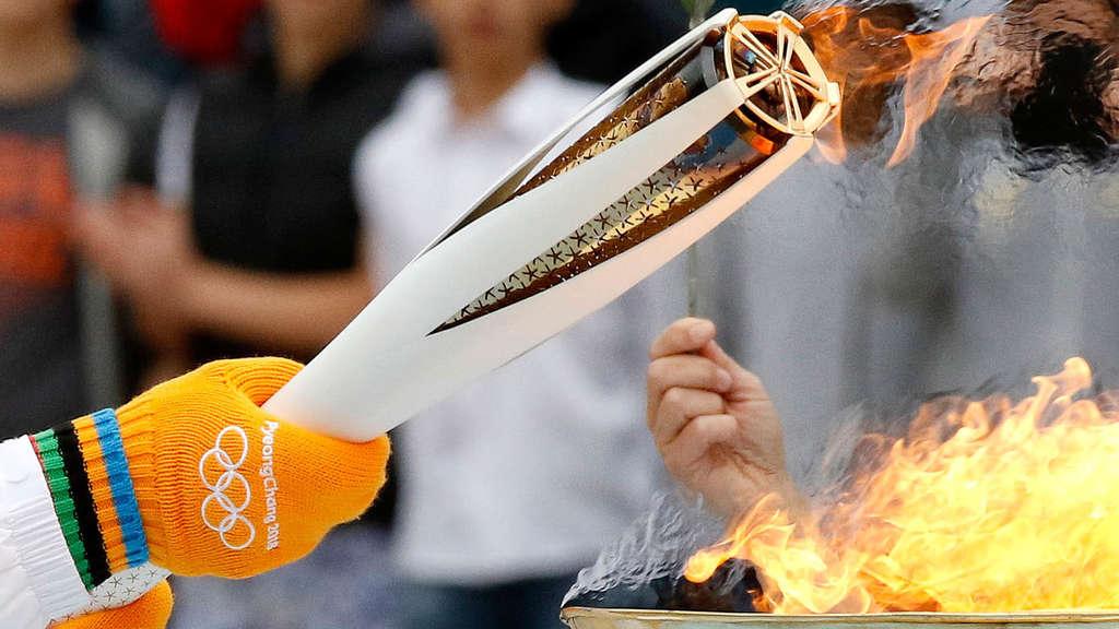 Zeitverschiebung Südkorea Olympia