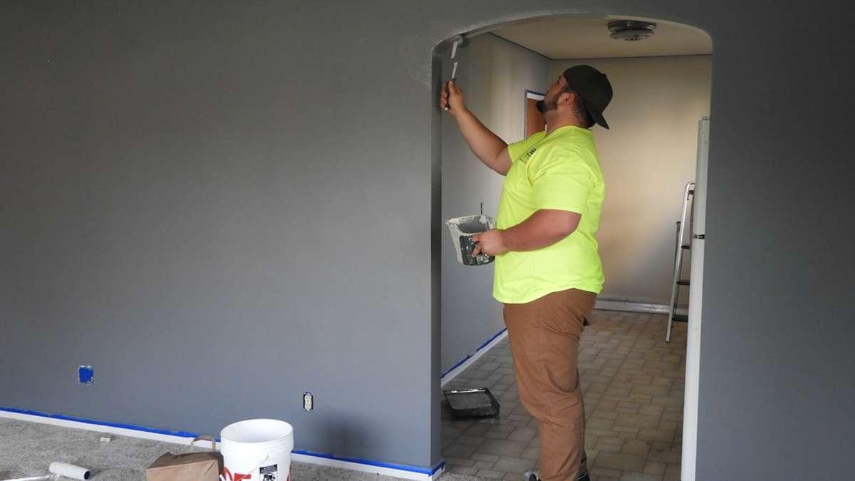 wohnung renovieren was mieter beim auszug erledigen m ssen wohnen. Black Bedroom Furniture Sets. Home Design Ideas