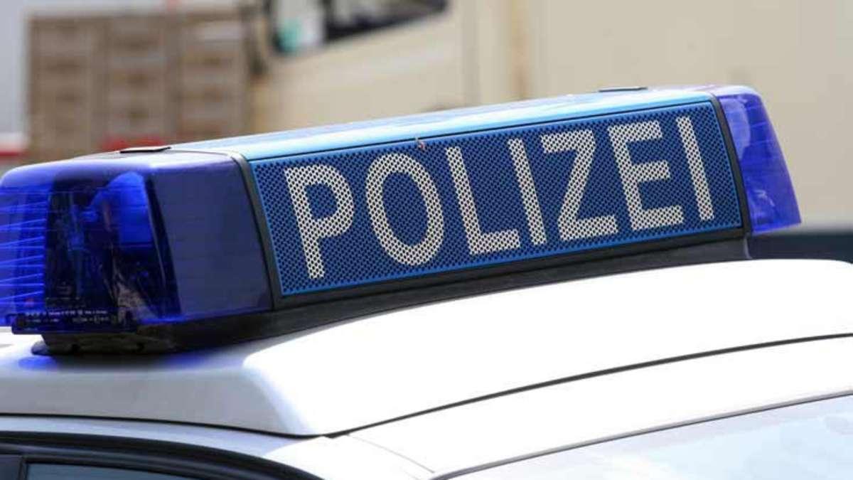 Polizeibericht Hessen