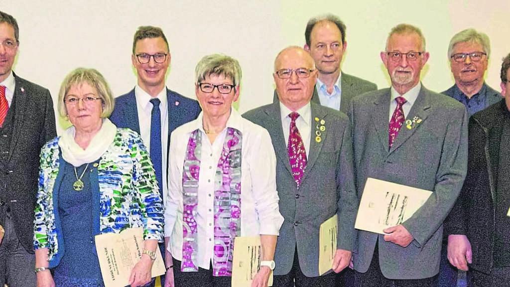 Sängerkreis Hersfeld Tagte Beiträge Bleiben Stabil Hohenroda