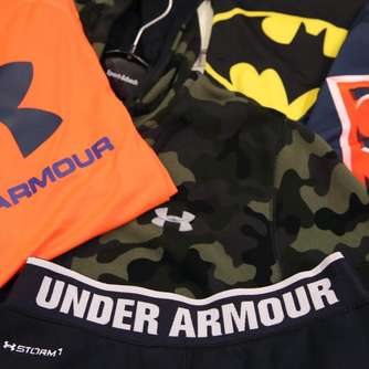 Fitness-App von Under Armour gehackt