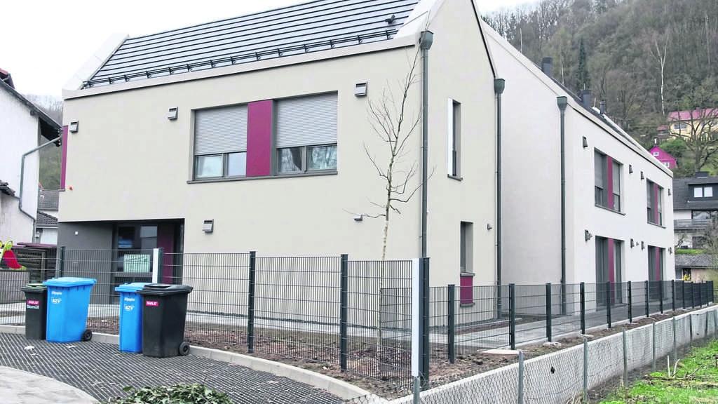 Behinderte Müssen Weiter Auf Einzug In Neues Wohnheim In Rotenburg
