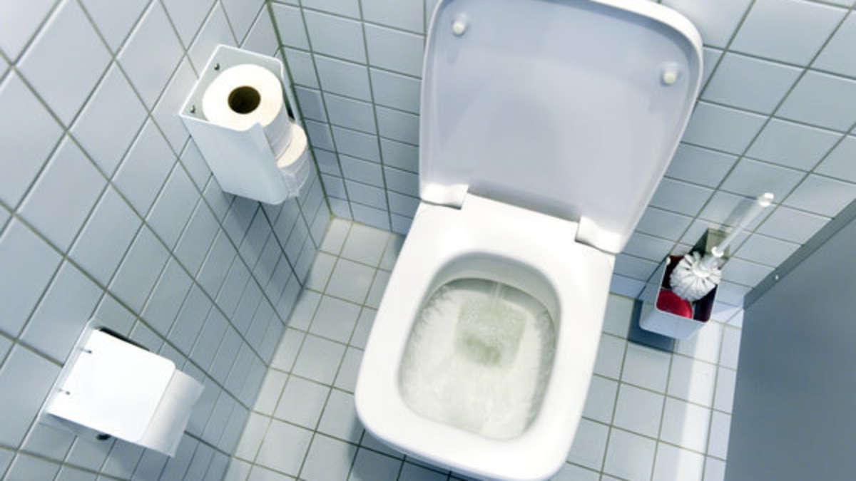 toilette reinigen so wird das klo ganz ohne chemie sauber wohnen. Black Bedroom Furniture Sets. Home Design Ideas