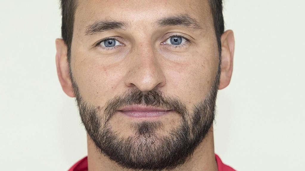 Philipp Müller Handball