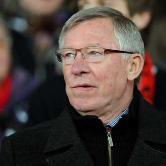 Sorge um Trainer-Legende Sir Alex Ferguson -Trainer nach Not-OP auf Intensivstation