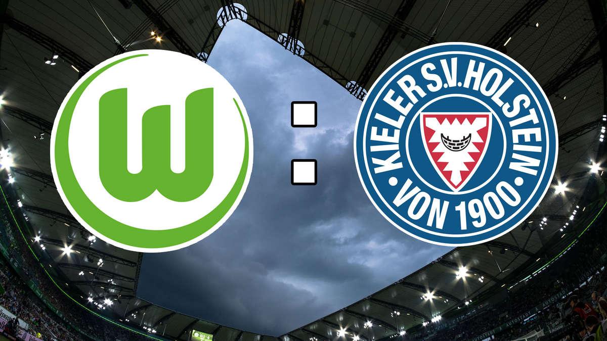 Wolfsburg Kiel Live Ticker