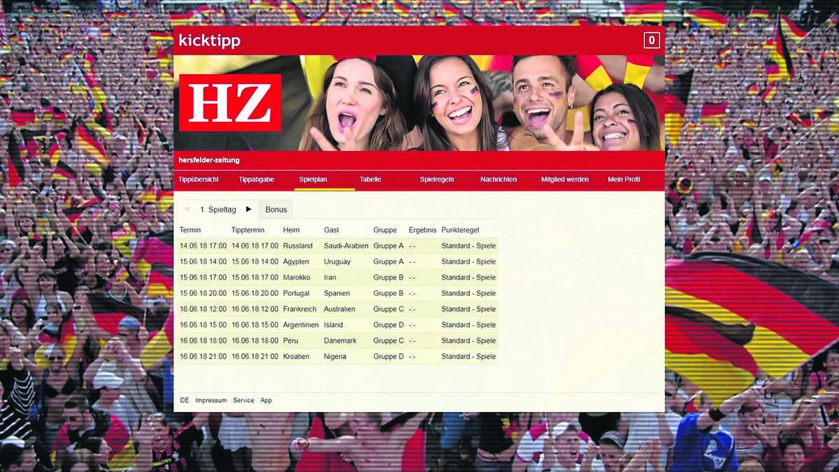 Hz Online Tippspiel