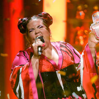War das Siegerlied des Eurovision Song Contests abgekupfert?