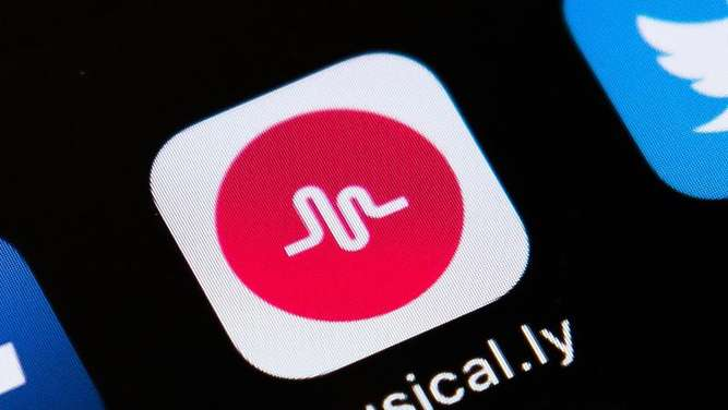Aus Playback-App Musical.ly wird Tik Tok