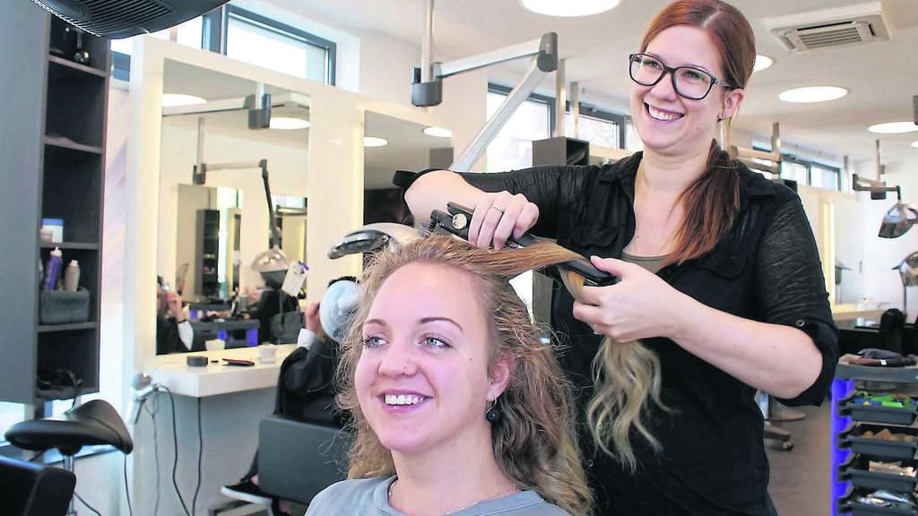 Mehr Geld Für Friseure Preise Steigen In Hersfeld Rotenburg Bad
