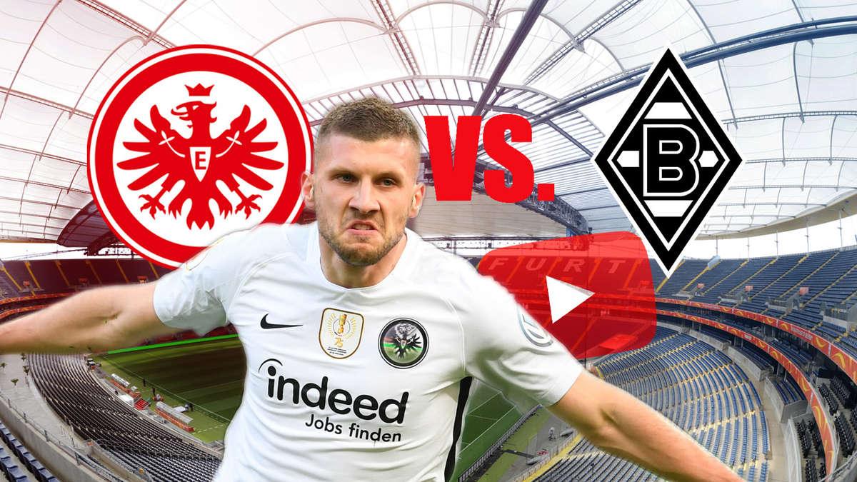 Eintracht Frankfurt Spiel Heute Uhrzeit