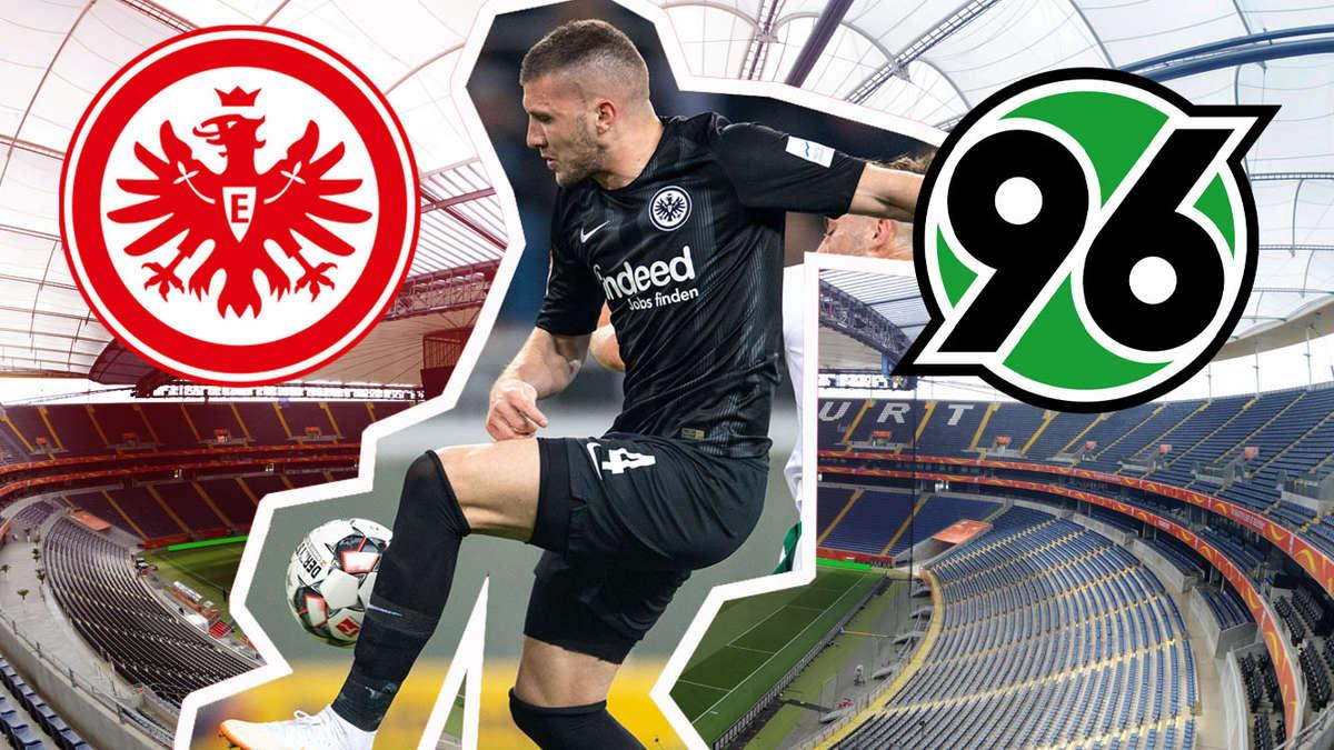 Bundesliga Eintracht