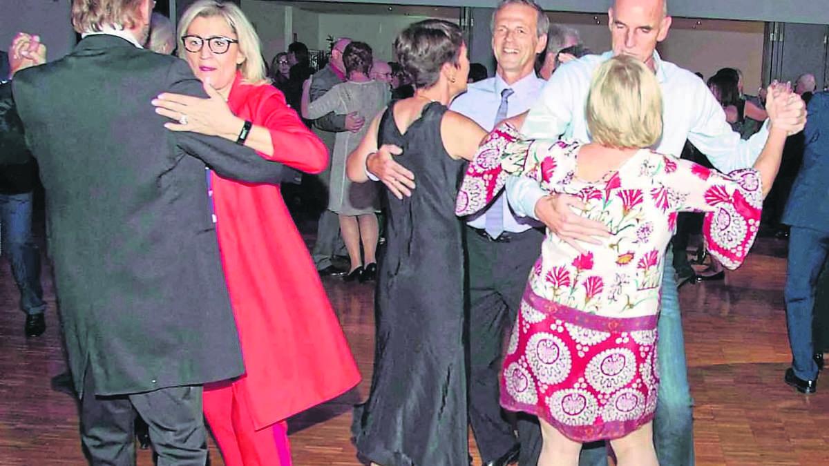 Single party bad hersfeld