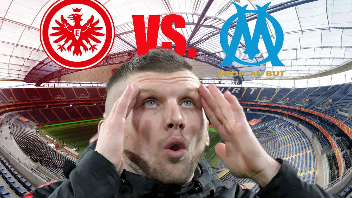 Eintracht Frankfurt Heute Live Im Tv