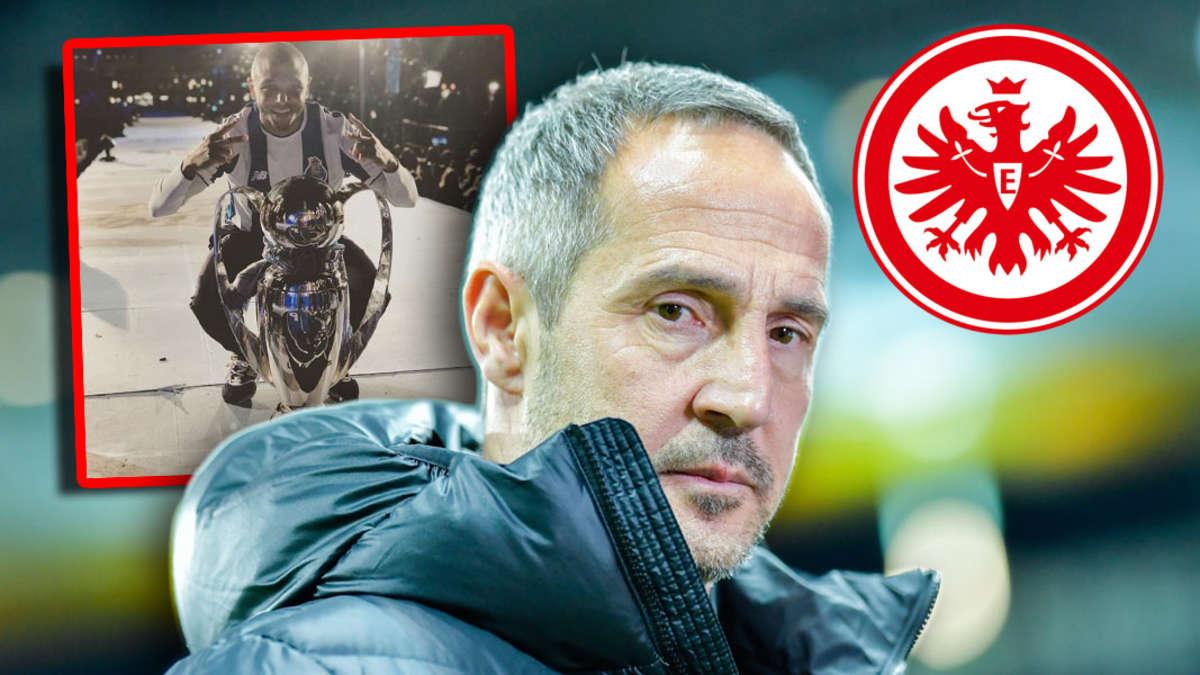 Eintracht Frankfurt Transfer