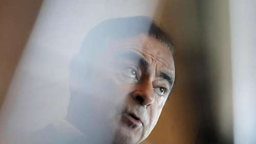 Ghosn-Affäre: Paris schickt Delegation nach Japan