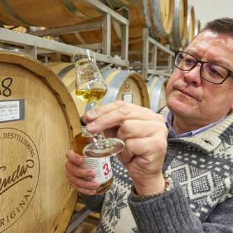 Whisky made in Germany immer beliebter