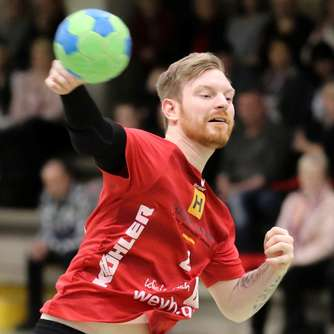 Handball: WHO II ist mit Mini-Kader in Rotenburg ohne Chance