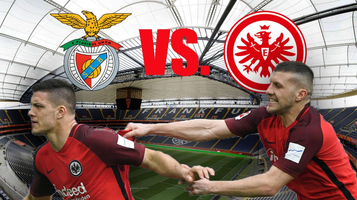Eintracht Frankfurt Spiel Heute Live