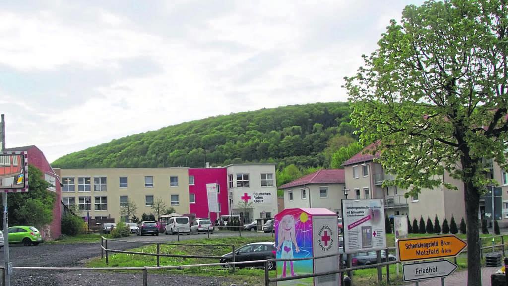 Wetter Friedewald