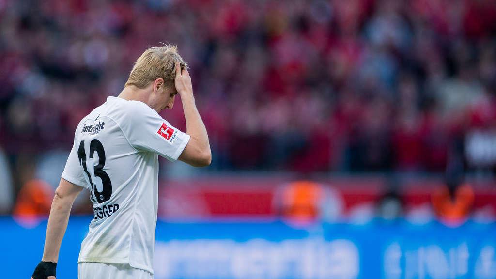 Eintracht Frankfurt Gegen Leverkusen
