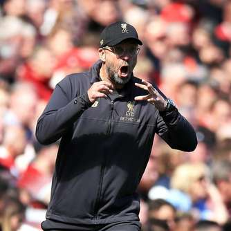 Klopp will den Champions-League-Titel - Guardiola das Triple