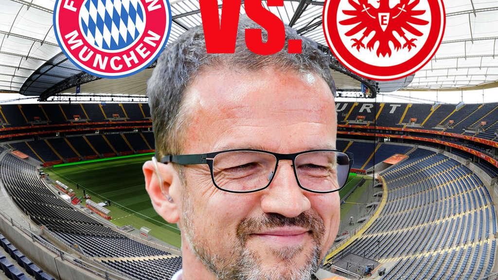 Spiel Bayern München Heute