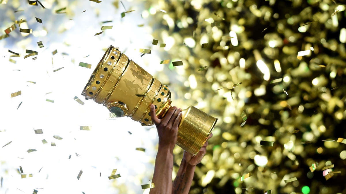 Dfb Pokal Erste Runde 16 17