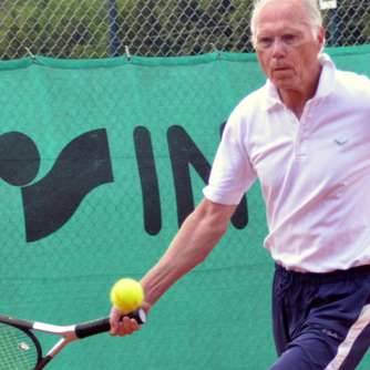 Tennis: Topduell in Bad Hersfeld