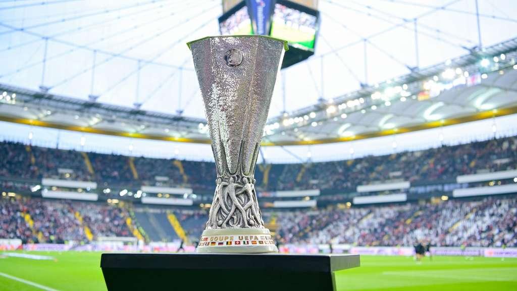 Frankfurt Spiel Heute