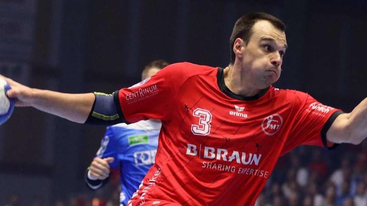 Handball Mt Melsungen