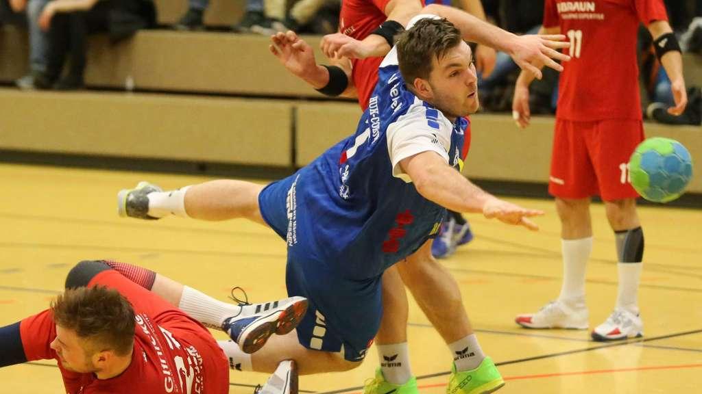 Handball Szene