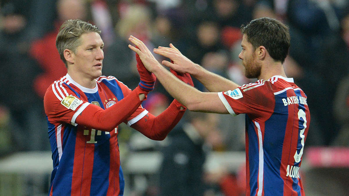 Kovac Nachfolger Bayern