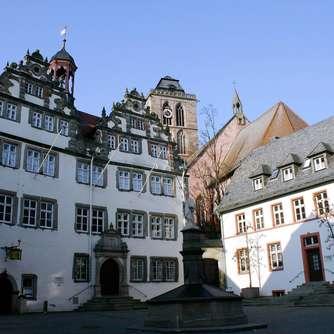 Nachrichten Bad Hersfeld