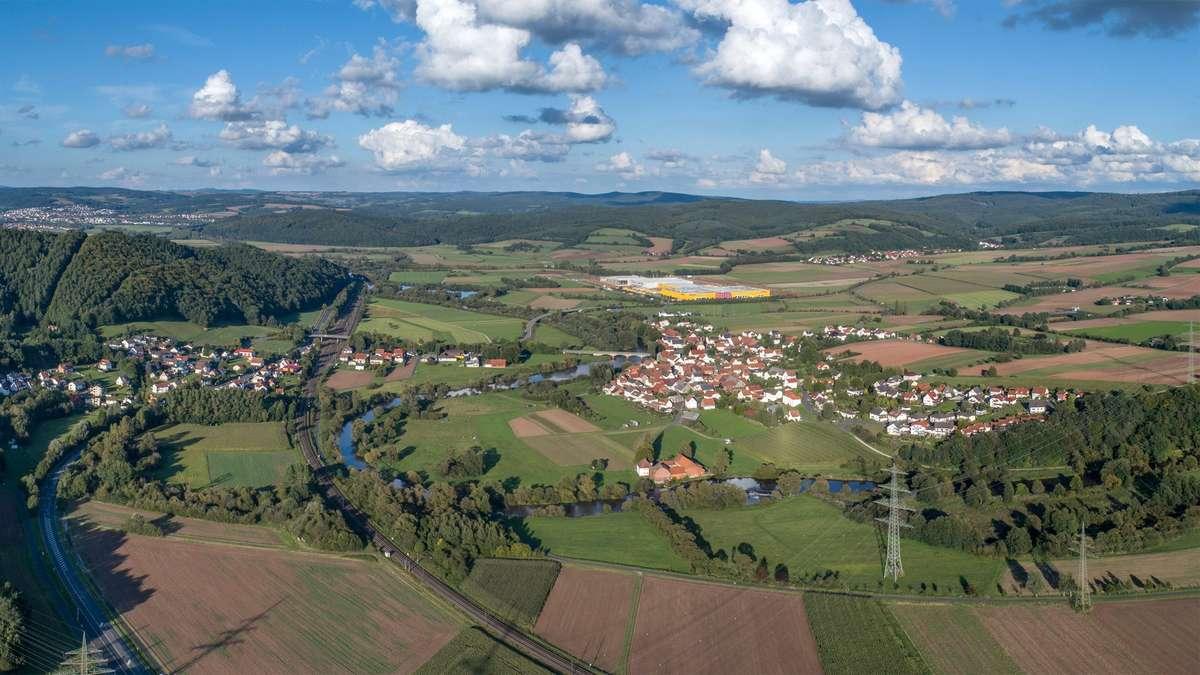 Wetter De Bad Hersfeld