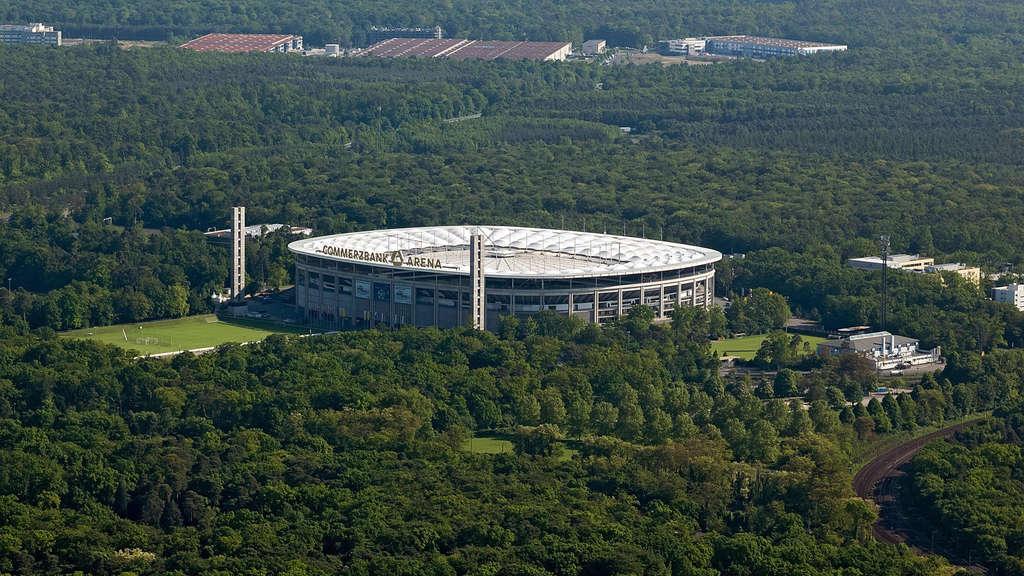 Frankfurter Waldstadion