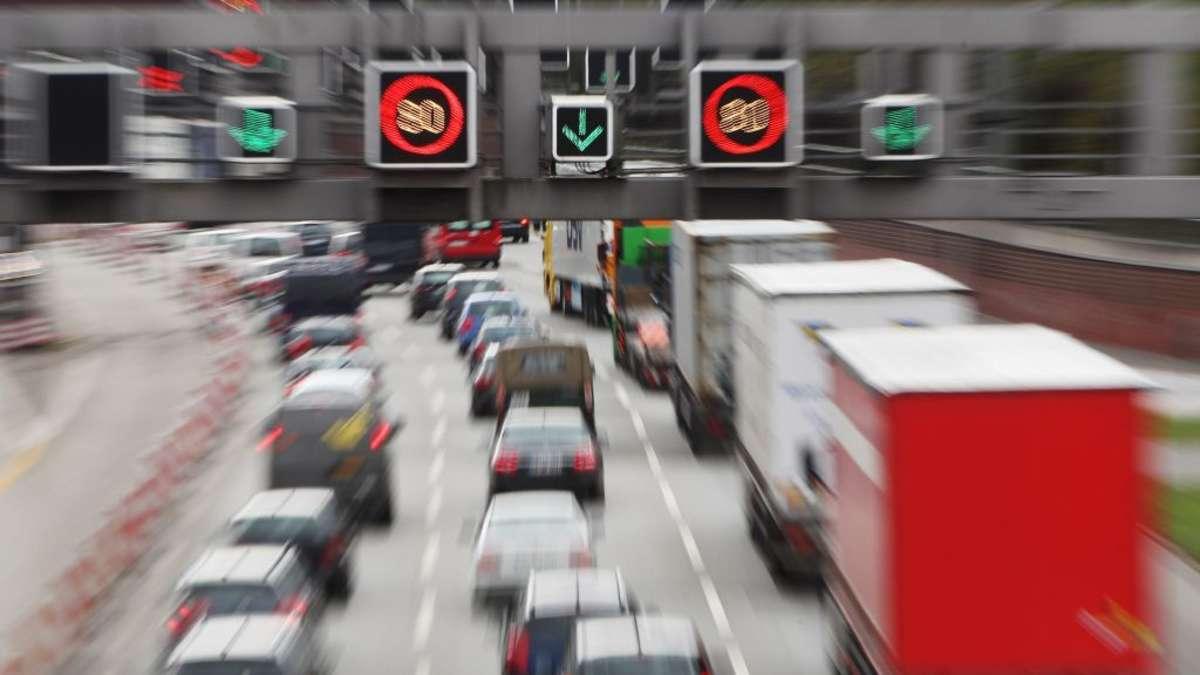 Hessen News Unfall Fulda