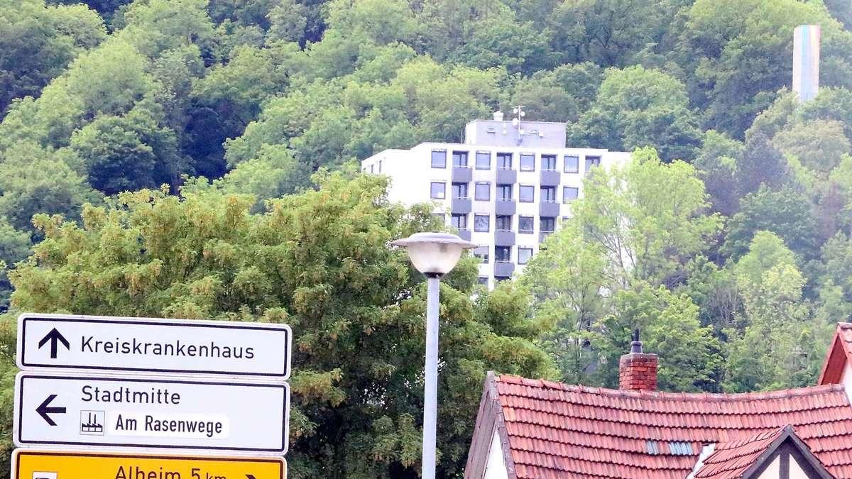 Wetter Rotenburg Fulda