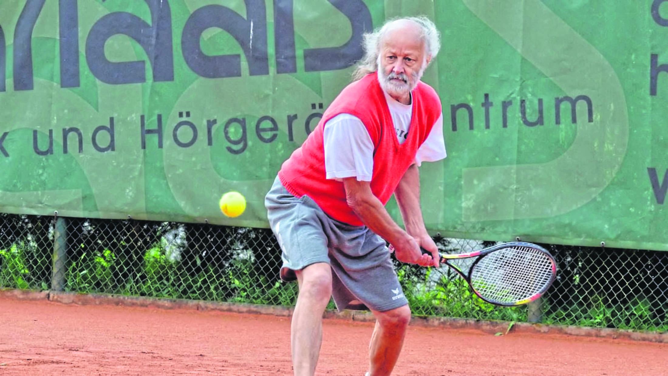 Tennis Verbandsliga
