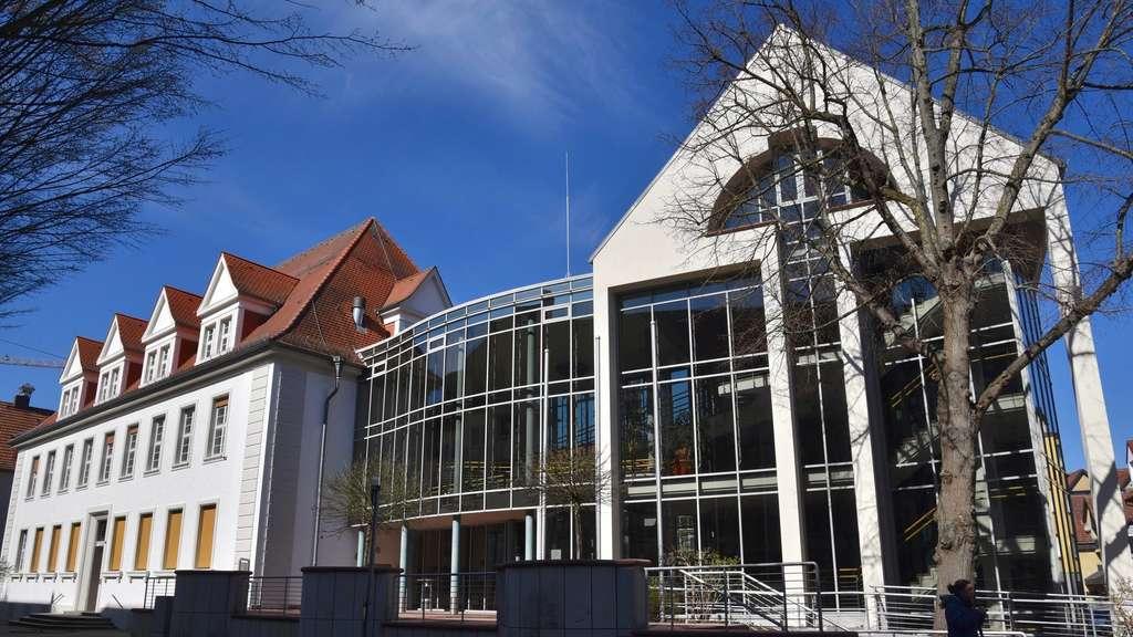 Der Prozess Bad Hersfeld