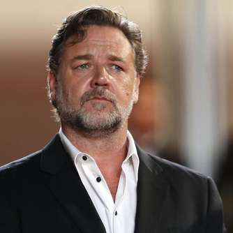 Russell Crowe: Isolation ist