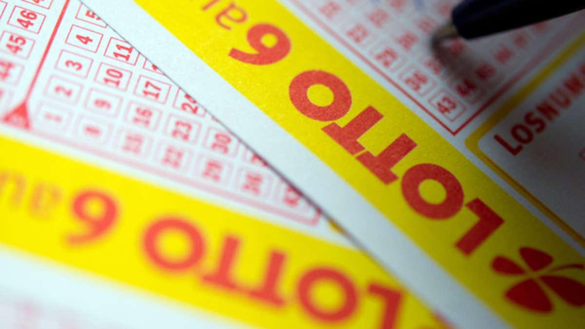 Hessen Lotto Zahlen