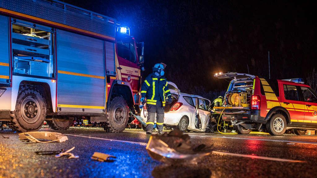 Unfall Diedenbergen