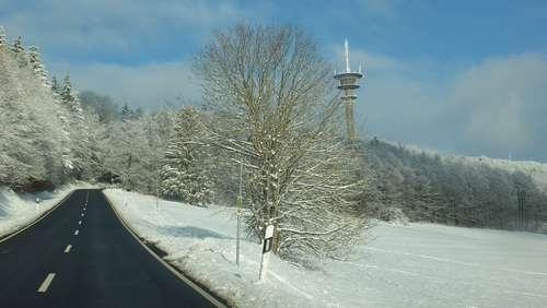 Wetter Neuenstein Hessen