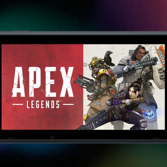 Apex Legends: Leak der Nintendo Switch-Version — Release schon bald?