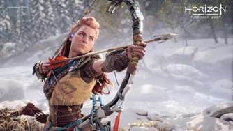 Horizon Zero Dawn: PlayStation-Hit ab sofort gratis für alle Spieler